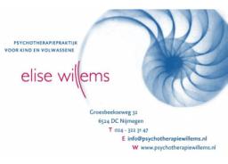 elise willems